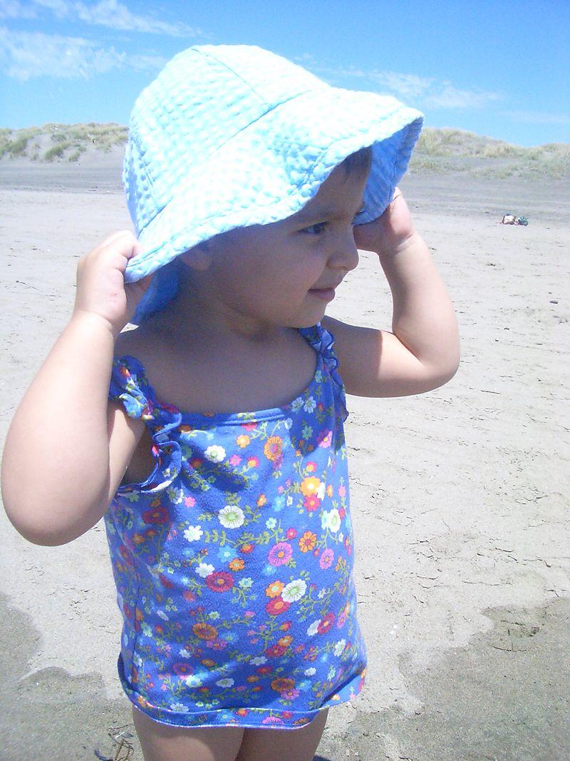 Beach SF 001